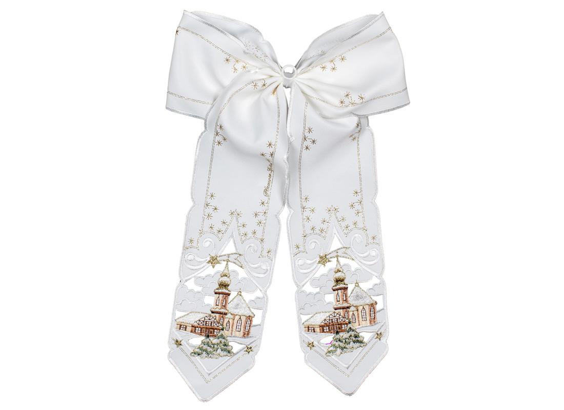 """Door ribbon """"Winter wonderland"""""""