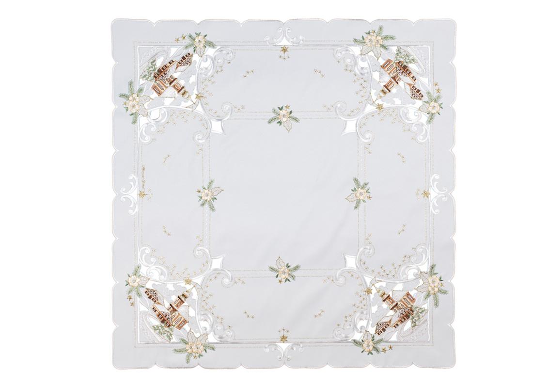 Table cloth - 85 x 85 cm